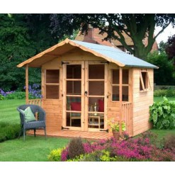 Wessex Summerhouse