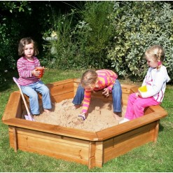 Children's Sandbox