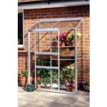 Garden Lean-To Greenhouse