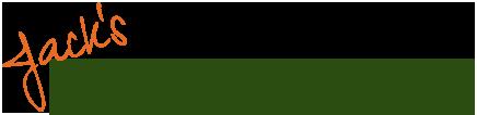 Jack's Garden Store Logo