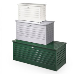 Garden Storage Boxes Storettes Chests Boxes 5 Customer Service