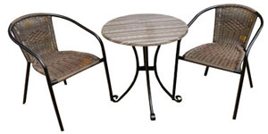 Werzalit® Table Sets
