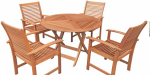 Wooden Furniture Sets