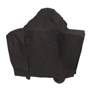 Lifestyle Dragon Egg Charcoal Barbecue Cover