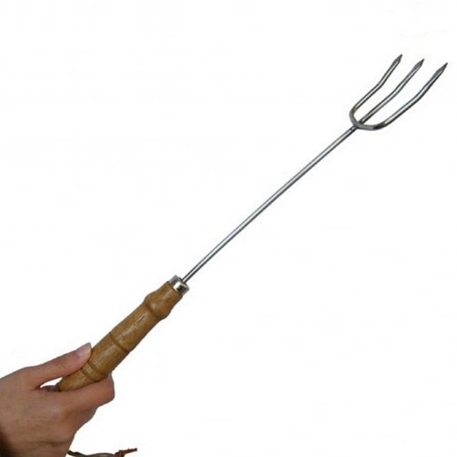 Gardeco Steel Toasting Fork