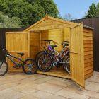 Mercia Overlap Apex Bike Store 7x3