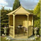 Shire Garden Arbour Gazebo