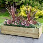 Grange Elite Rectangular Planter