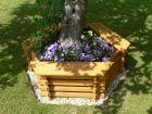 Medium Tree Seat/Planter
