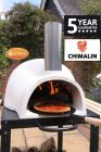 Gardeco Pizzaro Traditional Wood Fire Pizza Oven (No Stand)