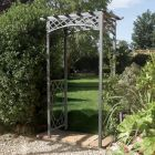 Wrenbury Metal Arch
