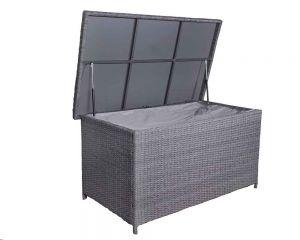 Royalcraft Wentworth Rattan Cushion Storage Box