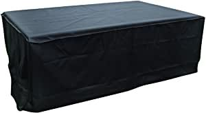 Royalcraft Heavy Duty Rectangular Polyester Cover - 6 Seater 265cm
