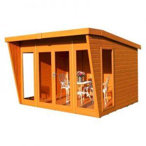 Shire Highclere Summerhouse 10x8