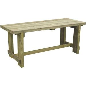 Forest 1.8m Refectory Table