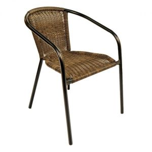 San Remo Chairs Pack of 2