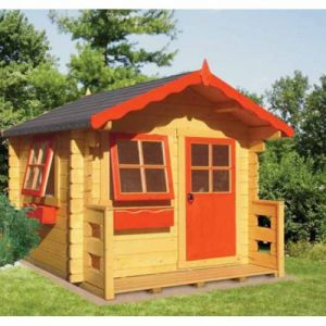 Shire Salcey Playhouse 6x7