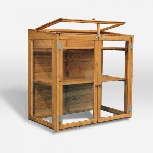 Mini Greenhouse 4x2