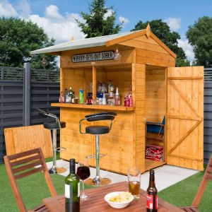 Rowlinson Garden Bar