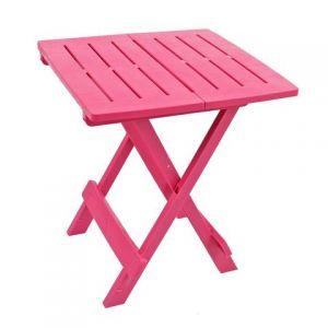 Bari Pink Side Table