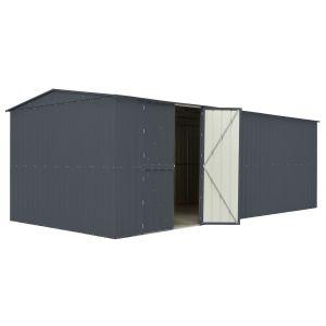Lotus Apex Workshop Anthracite Grey 10x15
