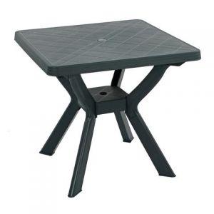 Turin Green Table