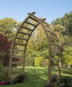 Forest Whitby Arch