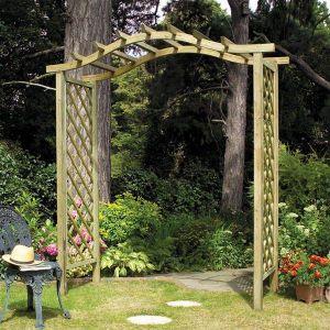 Grange Pembridge Arch
