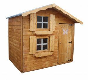 Snowdrop Cottage 7x5