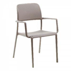 Bora Chair Turtle Dove