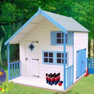 Shire Crib Shire Crib Playhouse 7x6 (not supplied painted)