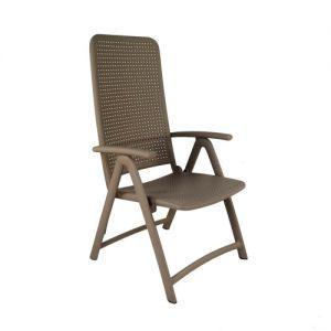 Darsena Reclining Chair Turtle Dove