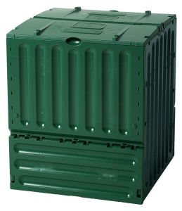 Eco-King size 600 ltr Green
