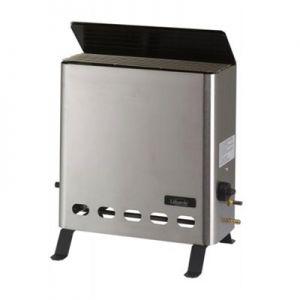 Eden Pro Greenhouse Heater Stainless Steel 4.2kW