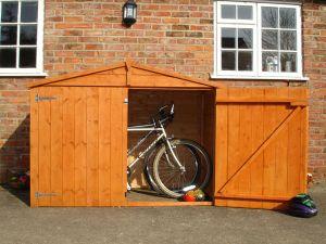 Shire Apex Bike Store