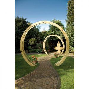 Grange Oakington Circle