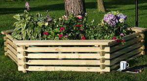 Giant Tree Seat/Planter