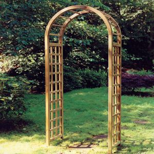 Grange Hauxton Arch