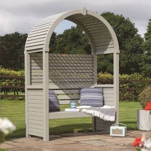 Rowlinson Modena Arbour (not supplied painted)