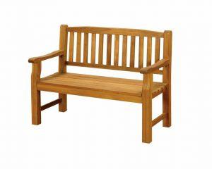Royalcraft Hardwood Turnbury 2 Seater Garden Bench
