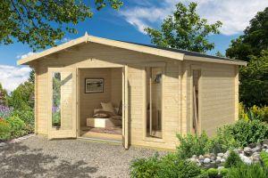 Elgin 44 Log Cabin 44mm 4.8m x 3.6m