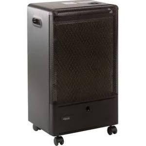 Black Cat Catalytic Cabinet Heater 3kW