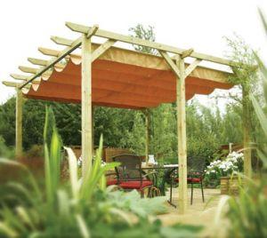Verona Canopy