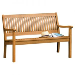 Rowlinson Willington Garden Bench