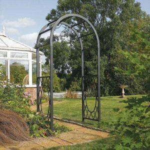 Wrenbury Round Top Arch