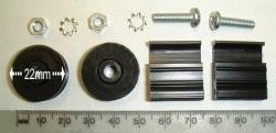 Door Maintenance Kit (Excludes Hexagonal and Traditional Lean-to Range)