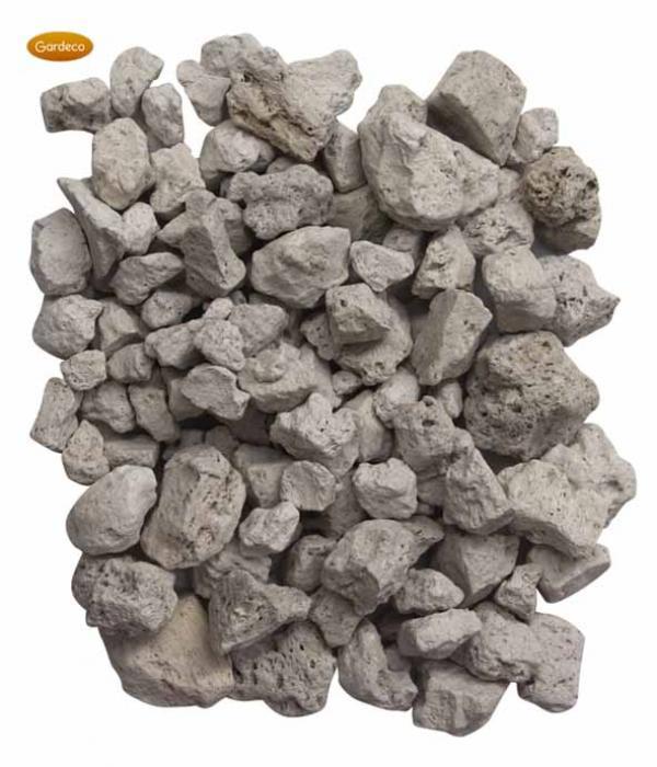 Gardeco Lava Stones 4 Litre Bag 1kg